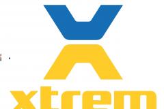 logo Xtrem